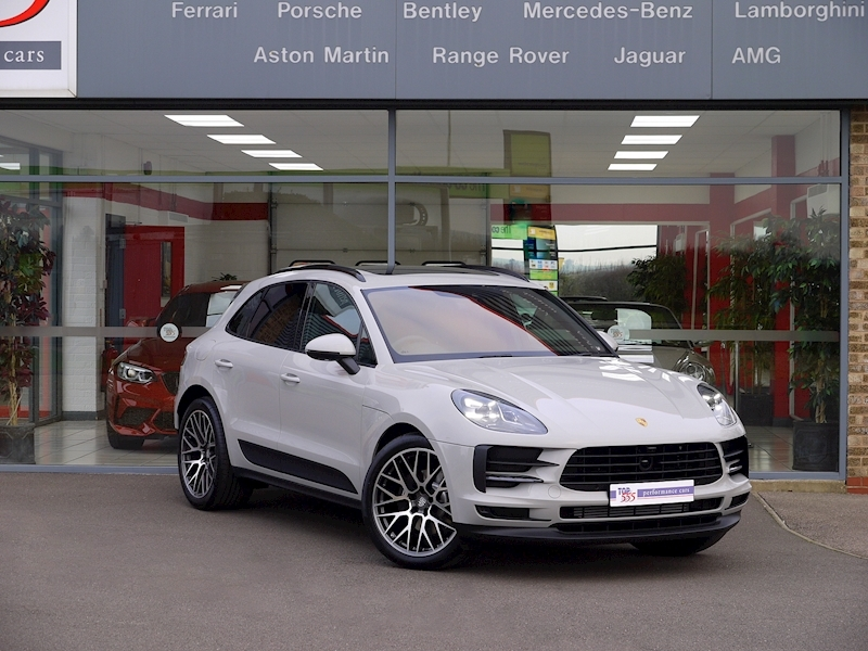 Porsche MACAN 2.0 PDK - New Model - Large 27