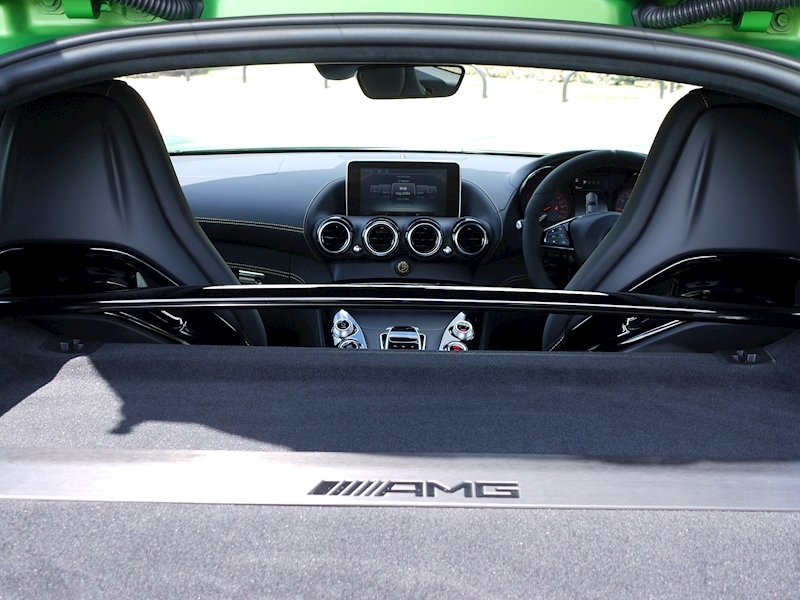 Mercedes-Benz AMG GT R (Premium) 4.0 Coupe - Large 10