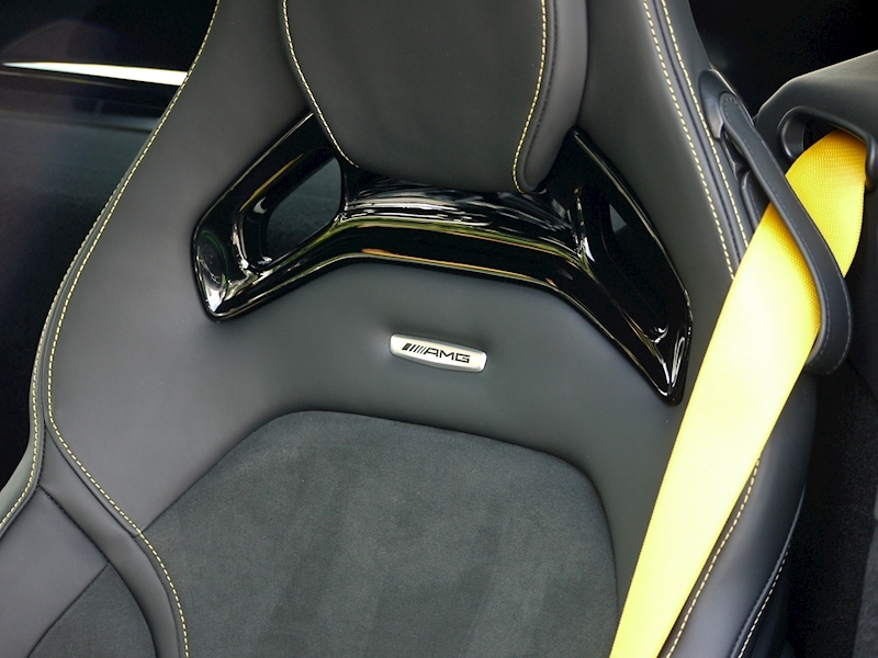 Mercedes-Benz AMG GT R (Premium) 4.0 Coupe - Large 12