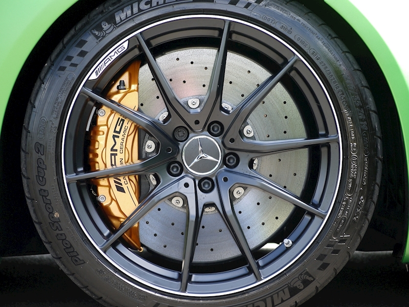 Mercedes-Benz AMG GT R (Premium) 4.0 Coupe - Large 15