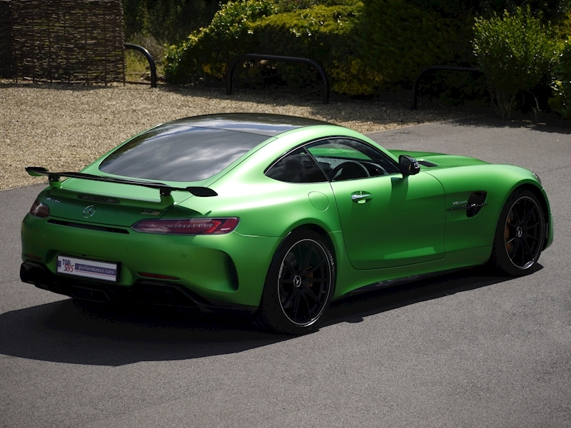Mercedes-Benz AMG GT R (Premium) 4.0 Coupe - Large 20