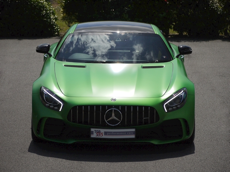 Mercedes-Benz AMG GT R (Premium) 4.0 Coupe - Large 26