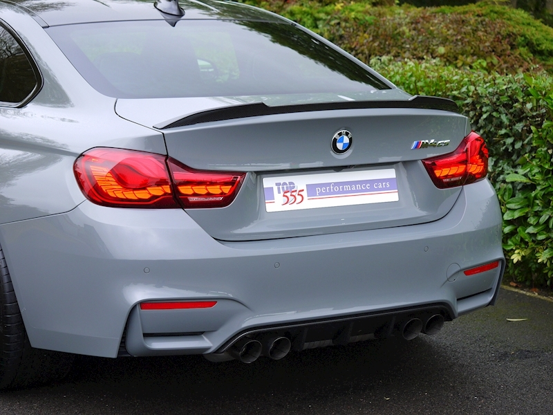 BMW M4 CS Coupe - Large 2