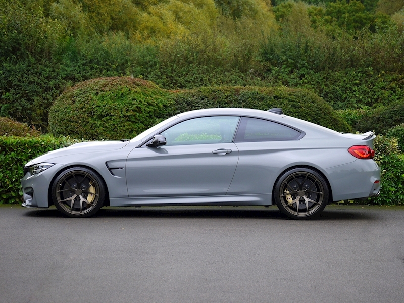 BMW M4 CS Coupe - Large 4