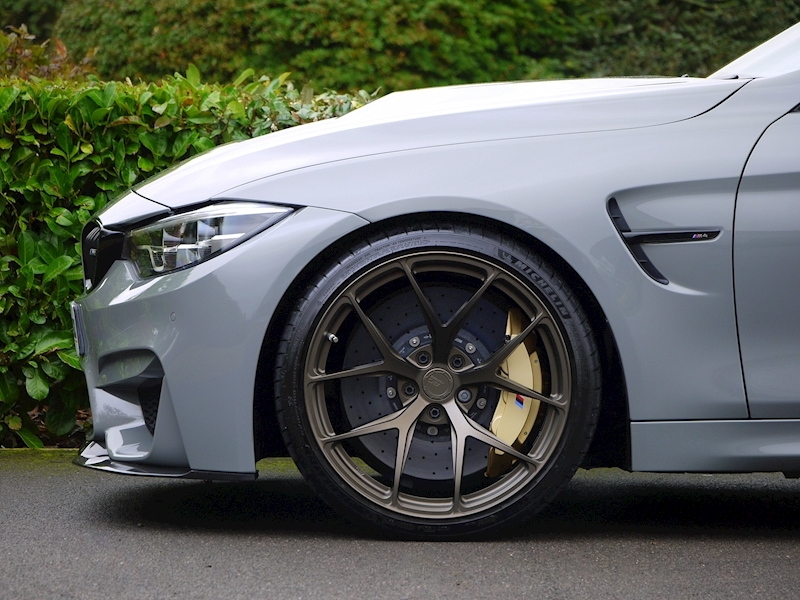 BMW M4 CS Coupe - Large 9