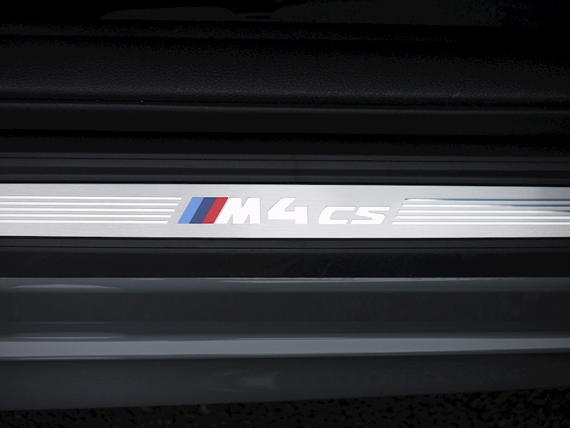 BMW M4 CS Coupe - Large 14