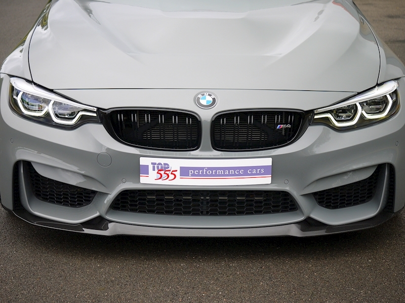 BMW M4 CS Coupe - Large 18