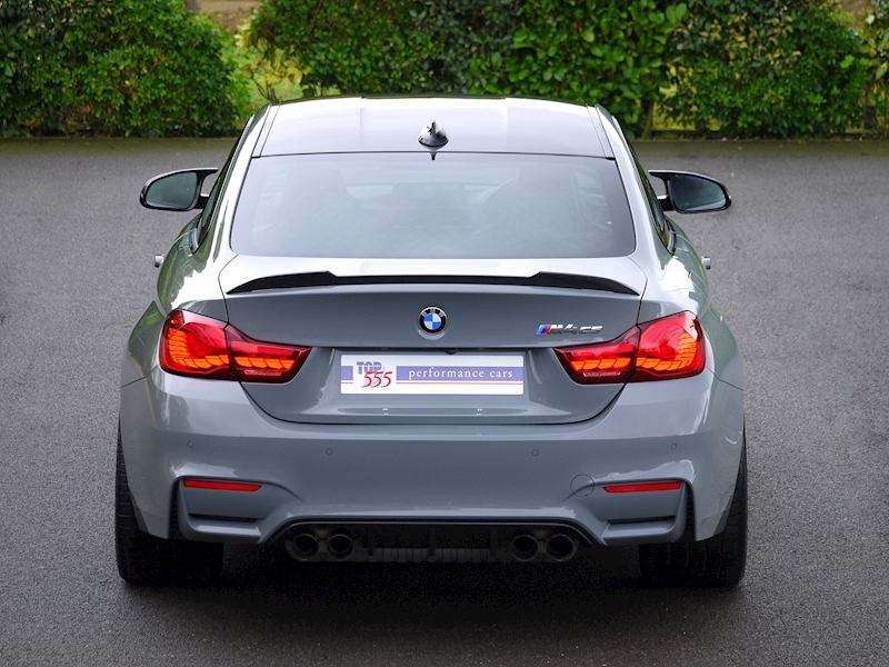 BMW M4 CS Coupe - Large 21