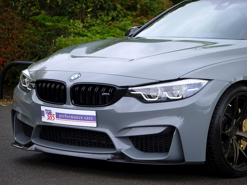 BMW M4 CS Coupe - Large 25