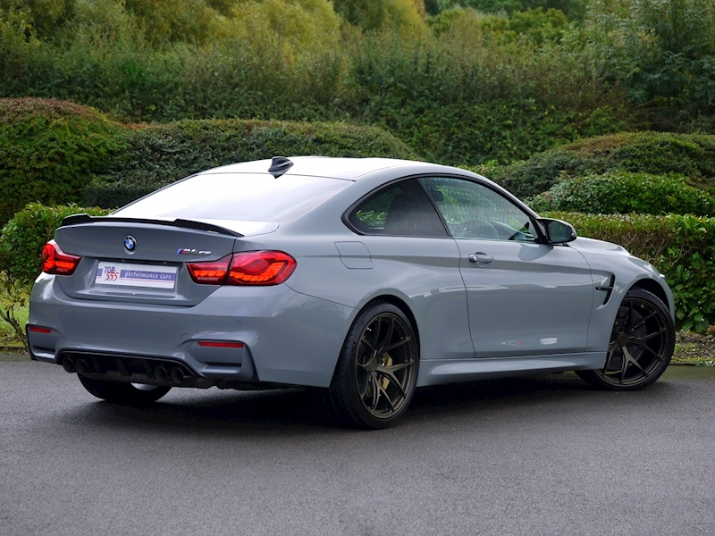 BMW M4 CS Coupe - Large 35