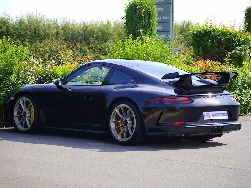 Porsche 911 (991.2) GT3 4.0 Clubsport - Manual - Large 13