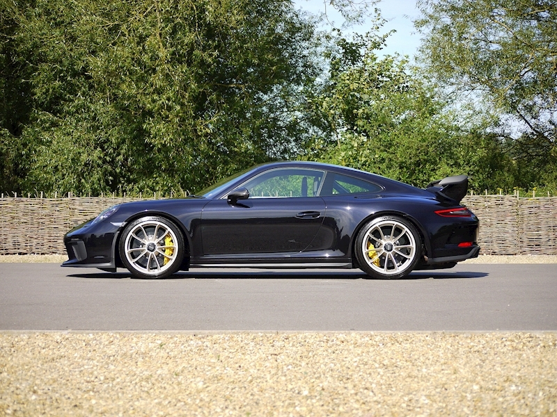 Porsche 911 (991.2) GT3 4.0 Clubsport - Manual - Large 27