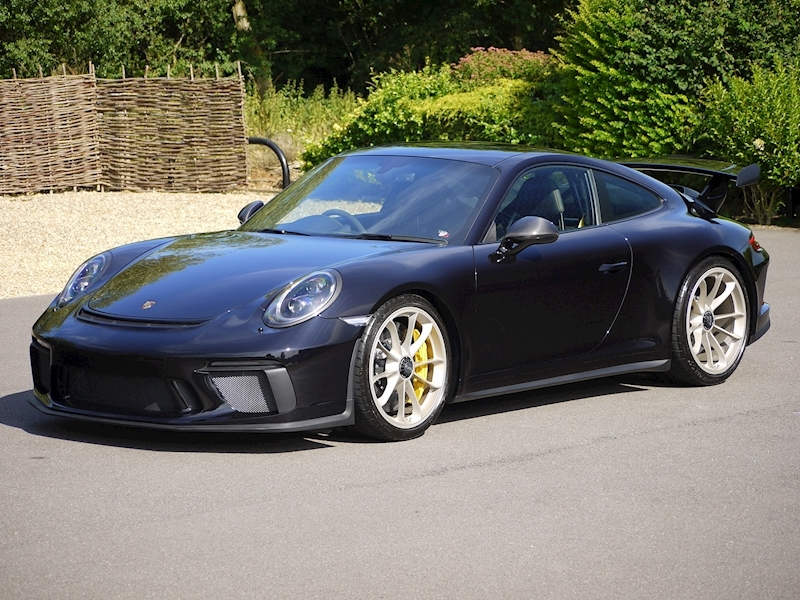 Porsche 911 (991.2) GT3 4.0 Clubsport - Manual - Large 29