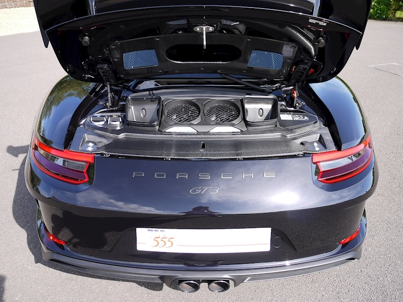 Porsche 911 (991.2) GT3 4.0 Clubsport - Manual - Large 44