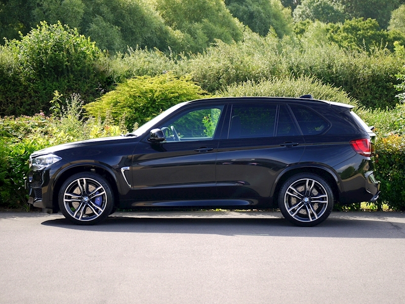 BMW X5M 4.4 Bi-Turbo - Large 10