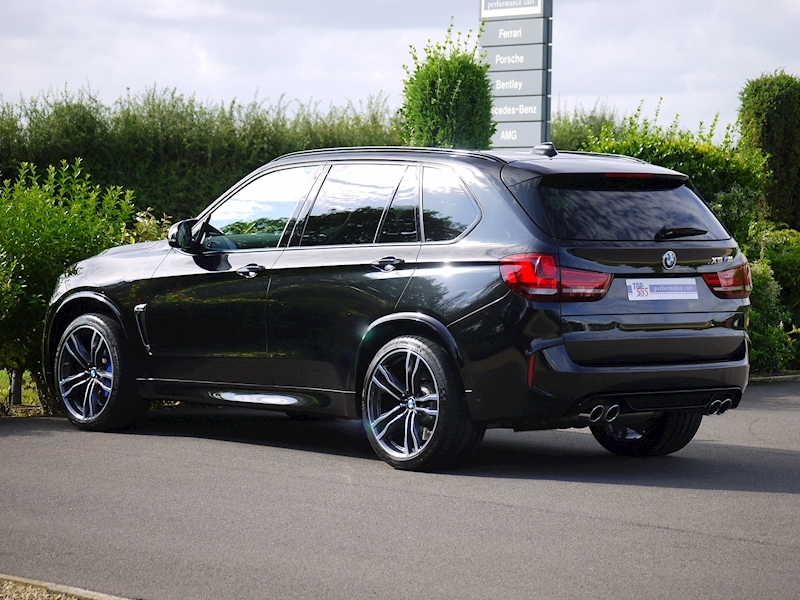 Bmw X5M 4.4 Bi-Turbo - Large 11