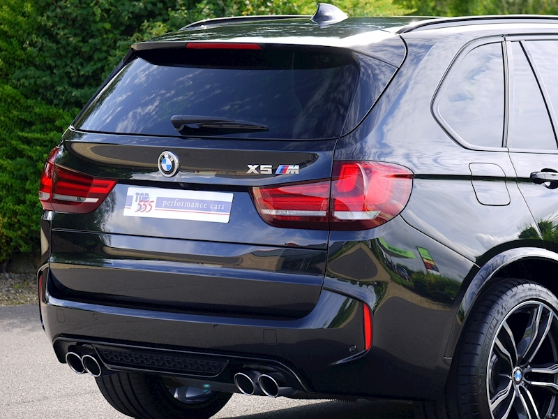 Bmw X5M 4.4 Bi-Turbo - Large 12