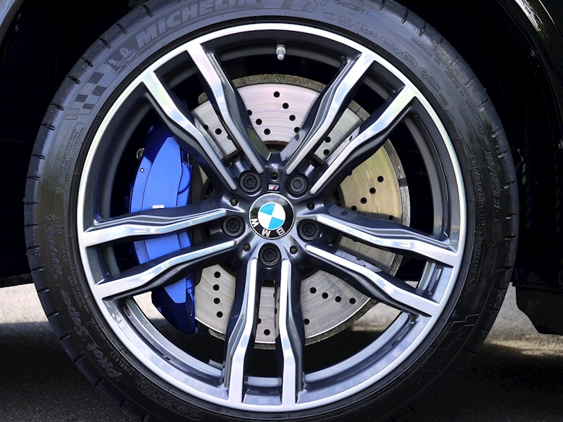 BMW X5M 4.4 Bi-Turbo - Large 13