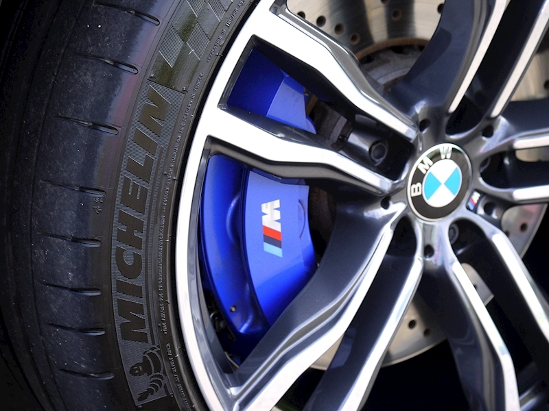 BMW X5M 4.4 Bi-Turbo - Large 14