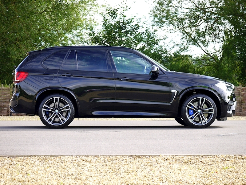 Bmw X5M 4.4 Bi-Turbo - Large 16