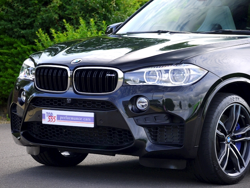 BMW X5M 4.4 Bi-Turbo - Large 21