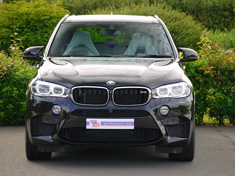 Bmw X5M 4.4 Bi-Turbo - Large 22