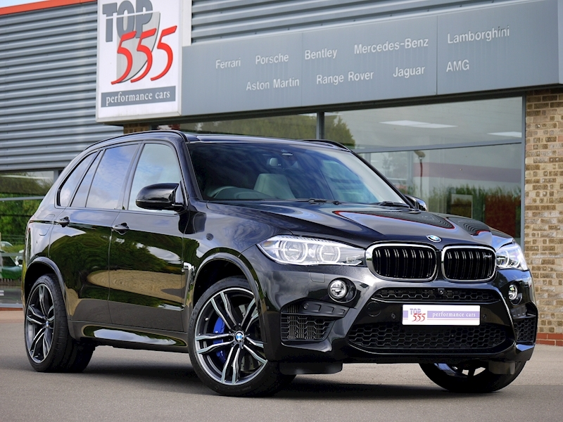 BMW X5M 4.4 Bi-Turbo - Large 24