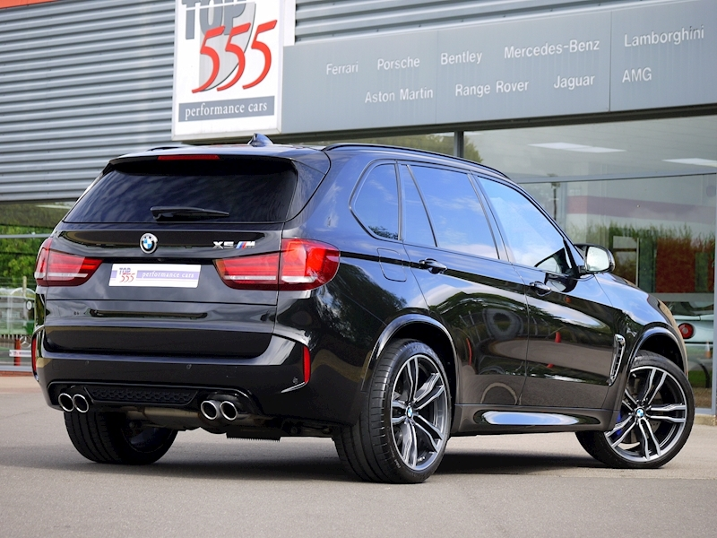 BMW X5M 4.4 Bi-Turbo - Large 25