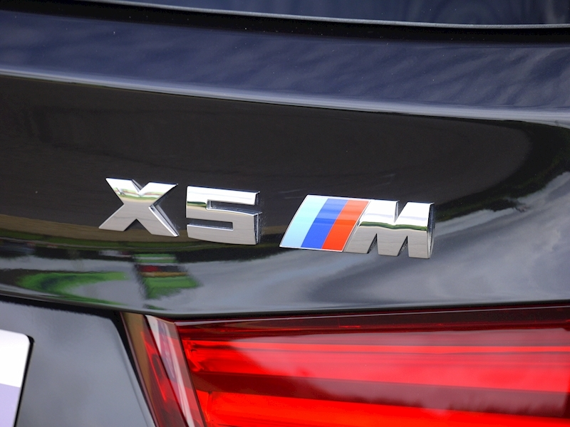 Bmw X5M 4.4 Bi-Turbo - Large 26