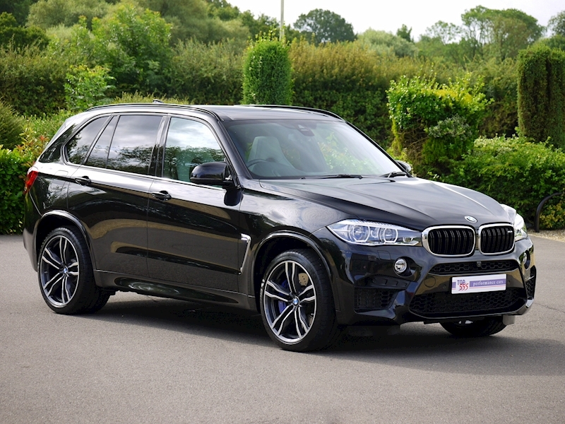 BMW X5M 4.4 Bi-Turbo - Large 33