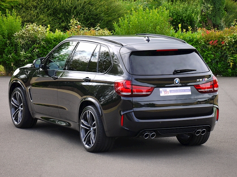 Bmw X5M 4.4 Bi-Turbo - Large 34