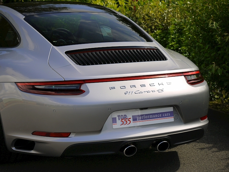 Porsche 911 (991.2) Carrera 4S Coupe 3.0 PDK - Large 2