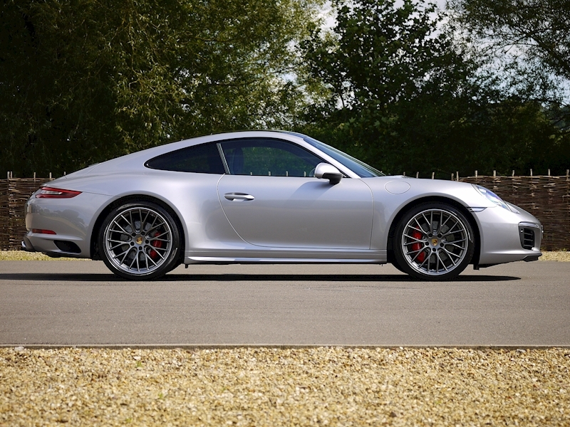 Porsche 911 (991.2) Carrera 4S Coupe 3.0 PDK - Large 15