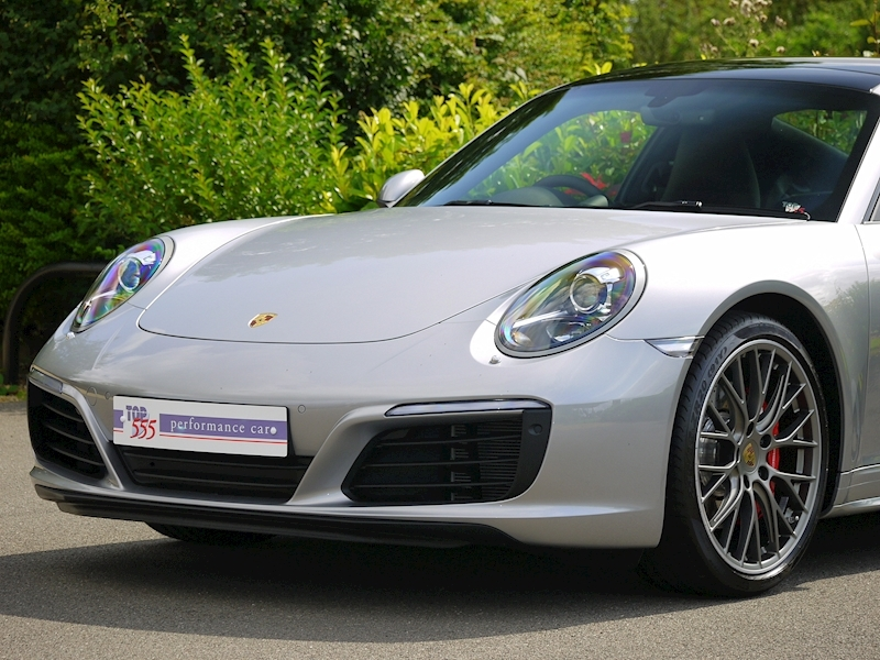 Porsche 911 (991.2) Carrera 4S Coupe 3.0 PDK - Large 19
