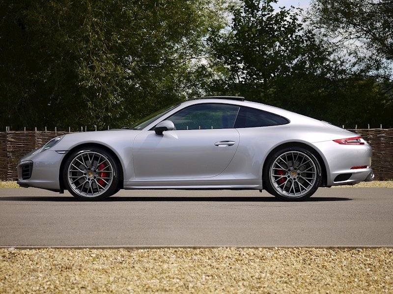 Porsche 911 (991.2) Carrera 4S Coupe 3.0 PDK - Large 20