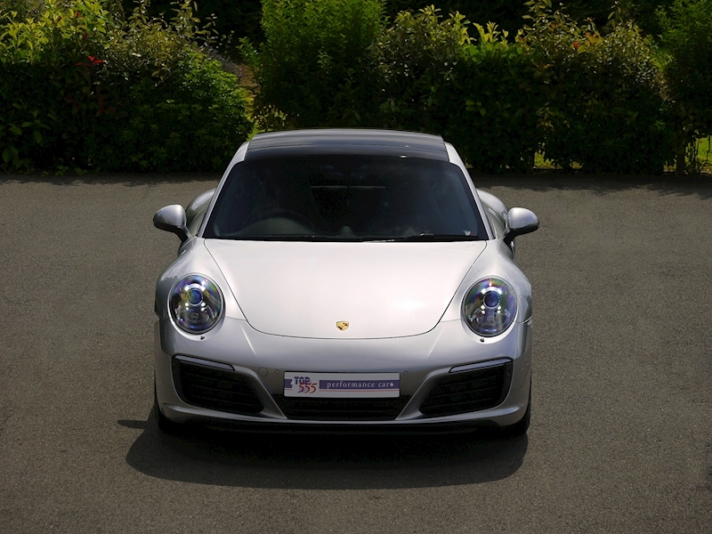 Porsche 911 (991.2) Carrera 4S Coupe 3.0 PDK - Large 22