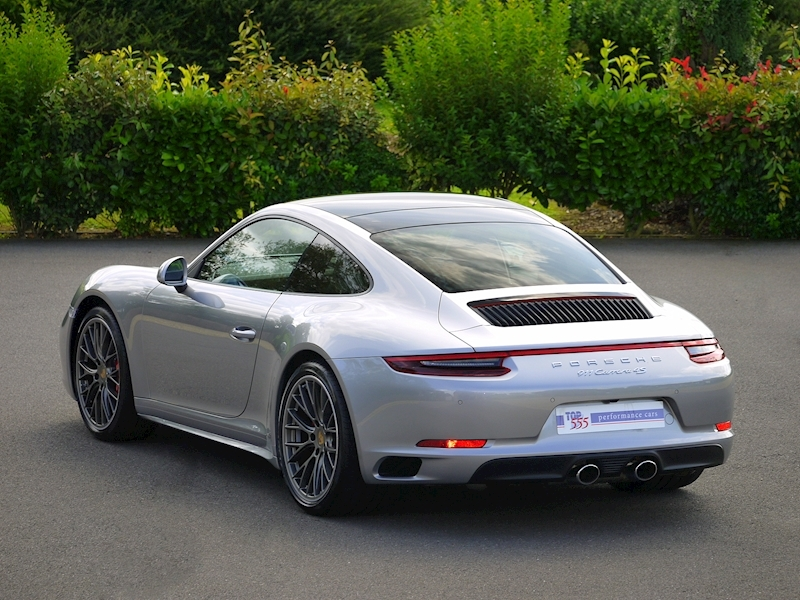 Porsche 911 (991.2) Carrera 4S Coupe 3.0 PDK - Large 37