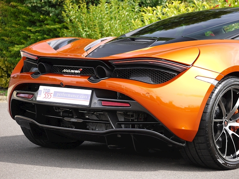 Mclaren 720S Performance - Large 11