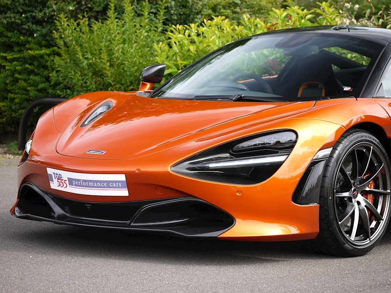 Mclaren 720S Performance - Large 29