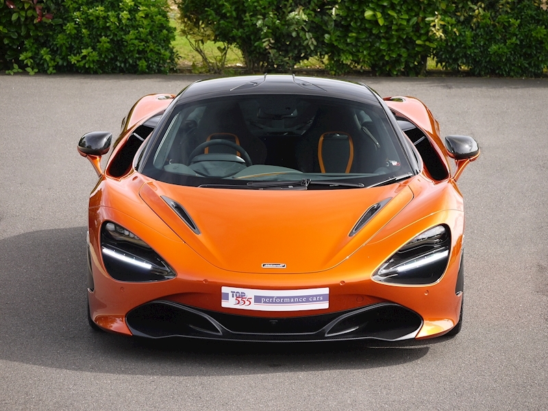 Mclaren 720S Performance - Large 31