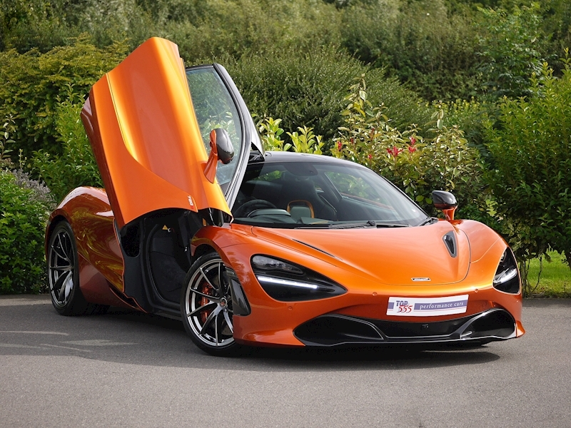 Mclaren 720S Performance - Large 32