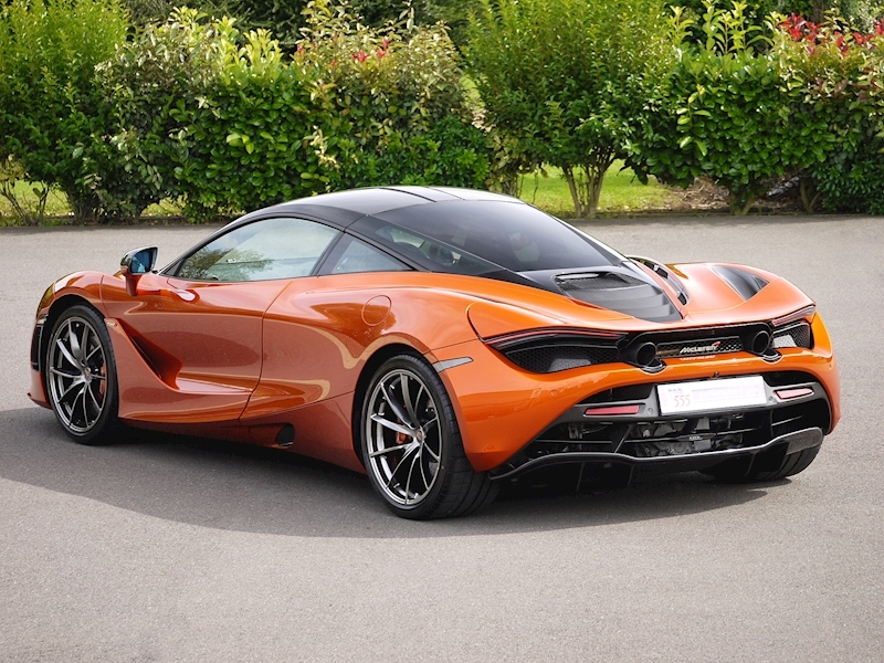 Mclaren 720S Performance - Large 41
