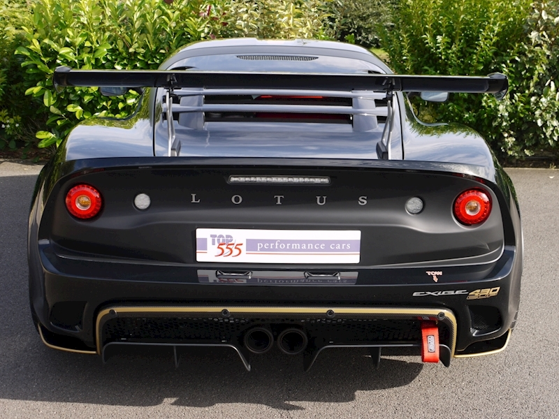 Lotus Exige Cup 430 `Type 79` - 1 of 1 - Large 13