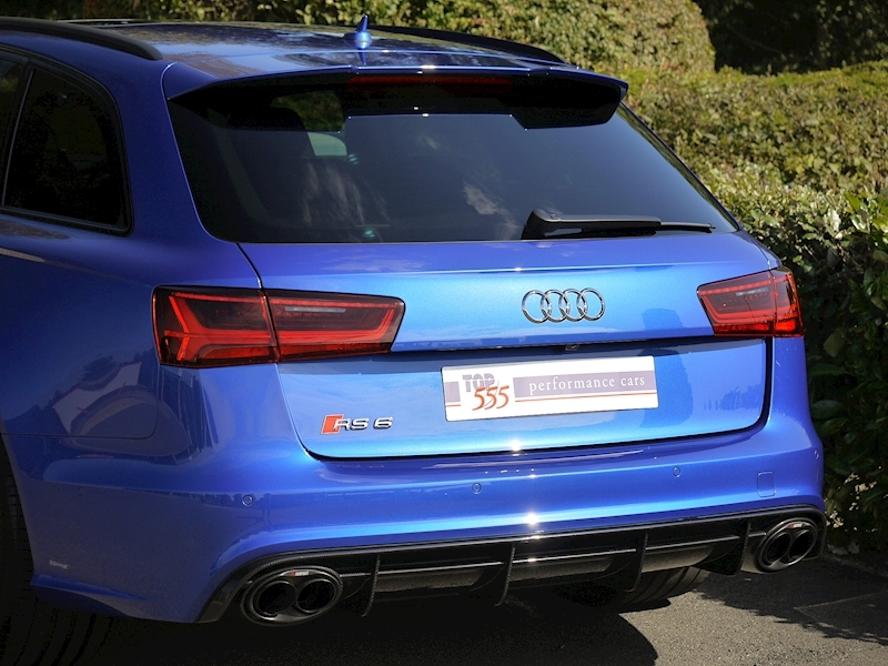 Audi RS6 4.0 TFSI Quattro - Litchfield Stage 2 Upgrade - Large 2