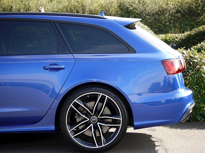 Audi RS6 4.0 TFSI Quattro - Litchfield Stage 2 Upgrade - Large 3