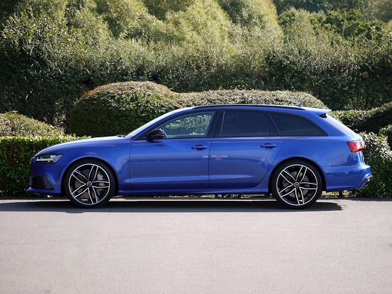 Audi RS6 4.0 TFSI Quattro - Litchfield Stage 2 Upgrade - Large 4