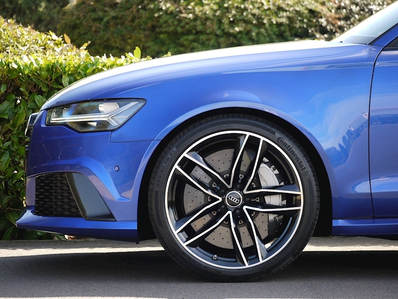Audi RS6 4.0 TFSI Quattro - Litchfield Stage 2 Upgrade - Large 10