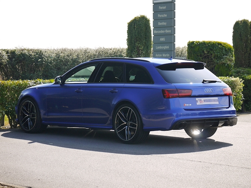 Audi RS6 4.0 TFSI Quattro - Litchfield Stage 2 Upgrade - Large 11