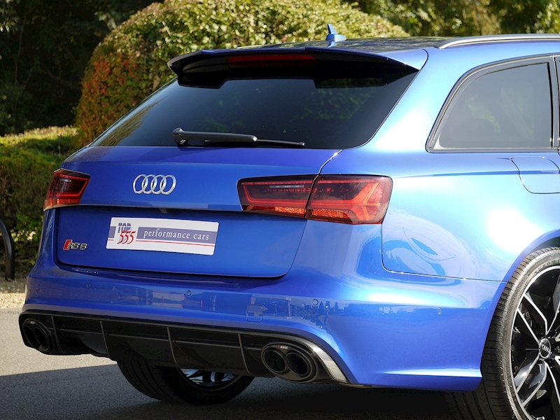 Audi RS6 4.0 TFSI Quattro - Litchfield Stage 2 Upgrade - Large 12