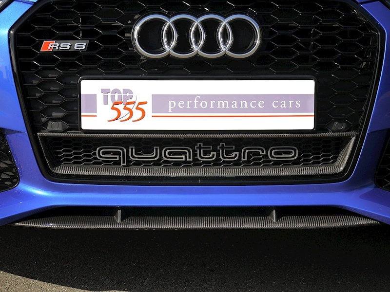 Audi RS6 4.0 TFSI Quattro - Litchfield Stage 2 Upgrade - Large 18